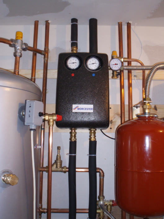 Plumbing And Heating Engineers In Lanarkshire Glasgow